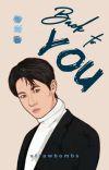 Back To You || Renjun Huang cover
