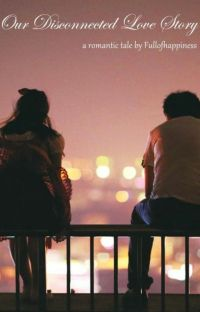 Our Disconnected Love Story cover