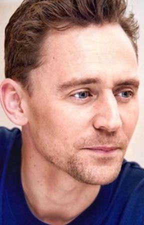 Mon Tom [ Tom Hiddleston ] / Terminée  by Keefe91