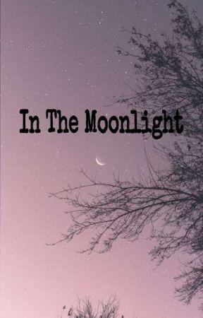 In The Moonlight _ Taekook by 1Goldenbunjk