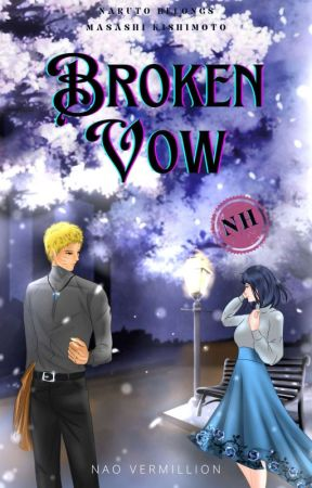 Broken Vow by Nao_Vermillion