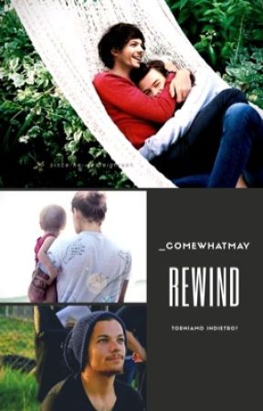 Rewind // Larry by _comewhatmay