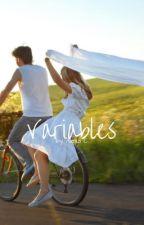 Variables - ✔︎ by alexasau