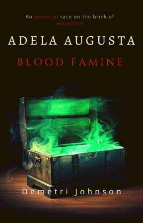 Adela Augusta Blood Famine by DemetriJohnson