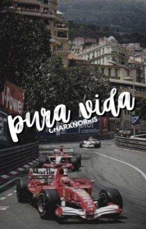 PURA VIDA | ONE SHOTS by charxnorris