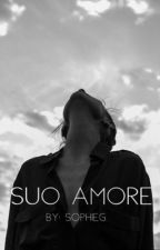 suo amore  by sophgalli