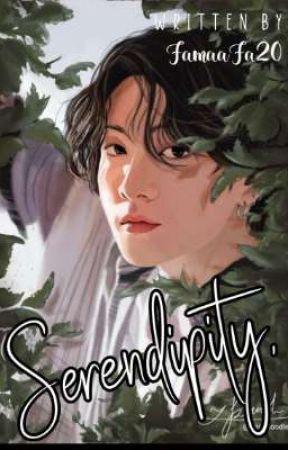 Serendipity,  by FamaaFa20