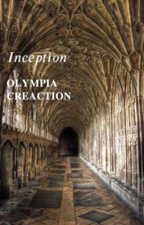 Inception ᵖᵃʳᵏ ˢᵉᵒⁿᵍʰʷᵃ ˣ ᵒˡʸᵐᵖⁱᵃ by 0LYMP1A