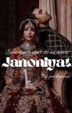 janoniyat(جنونیت)✔ by pearlyouna
