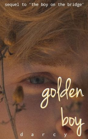golden boy ✔︎ by fragmented-