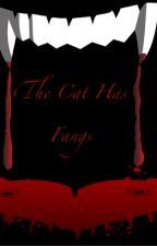 The Cat Has Fangs (AixawaxReader) by _Felix_peper_