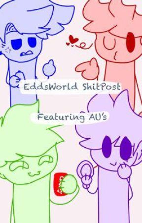 Eddsworld ShipPost ( Featuring AU's ) by Bun_TheShipper