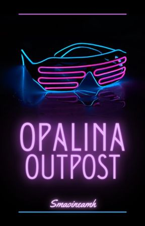 Opalina Outpost by smaoineamh