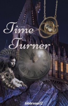 Time Turner * Sirius Black✔️ by totsbreaux12