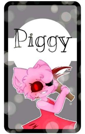•Piggy• by ThePotato-Kun