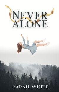 Never Alone cover