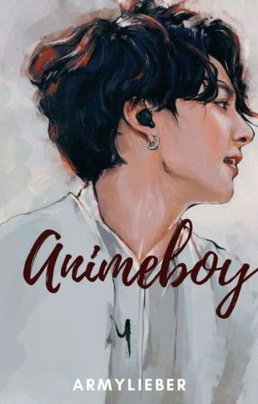 • Animeboy Π Jeon Jungkook • by ArmyLieber