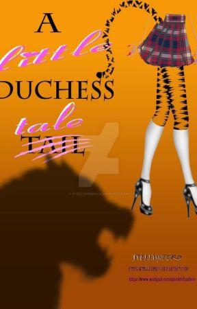A little duchess Tail - English version by stelluxfero