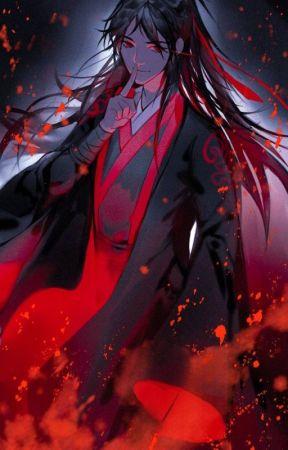 Rojo by Blueberry-swap-jth