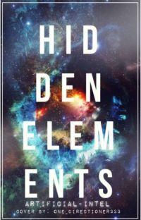 Hidden Elements cover