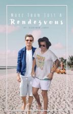 More Than Just A Rendezvous || Larry AU by rightnow_larry