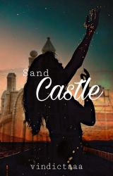 Sand Castle by vindictaaa