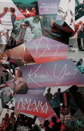 Do I know you? by aizawa_amara