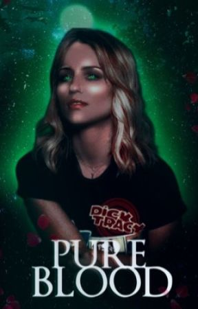 Pureblood ♚ Remus Lupin by TheUnknownBrokenGirl