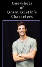 One-Shots of Grant Gustin's Characters  by MadTown523