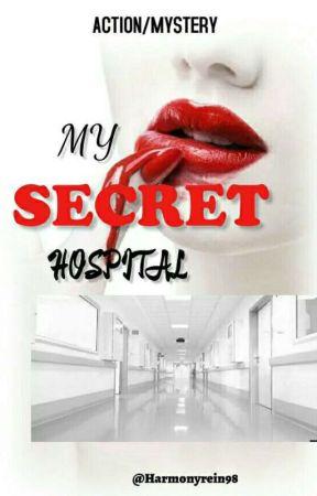 My Secret Hospital( On Going) by raymaluz98