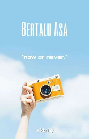 Bertalu Asa by wikkriey