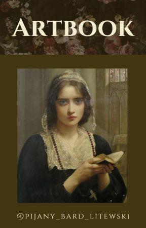 Artbook Pijanego Barda by pijany_bard_litewski