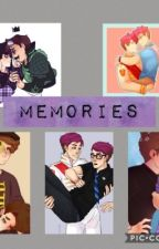 Memories  by TazerTavez