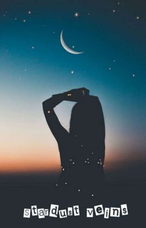 Stardust Veins✨ by hopefultrail