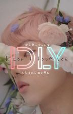 i d l y // chensung [❁√]  by chonhoven