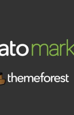 تم فارست چیست؟ روند فروش محصولات در مارکتهای Envato by webkima