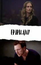 epiphany . owen hunt by simplyjareau