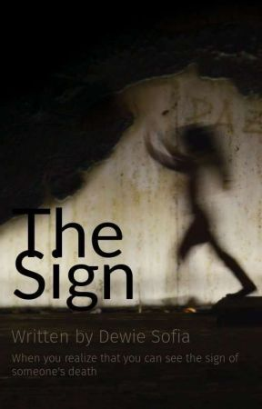 The Sign by Desofie