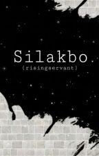 Silakbo ni risingservant
