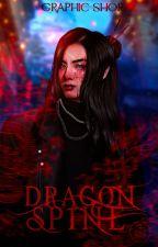 Dragon Spine | Graphic Shop by busanpie_