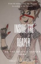 Inside The Reaper of the Skies: A closer look at the Angel Maker by simply_spooky