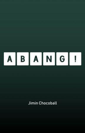 Abang! [REPOST] by Jimin46