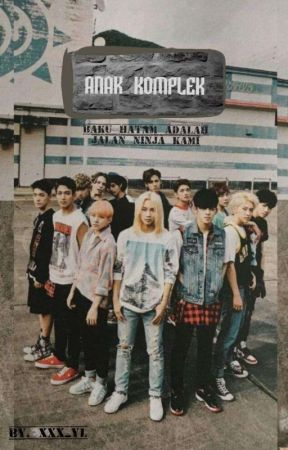 Anak Komplek (Seventeen x OC) by xxx_yl