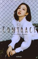 CONTRACT (Twice x Fem. Reader) by nick1090