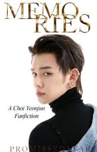 memories    choi yeonjun ff cover