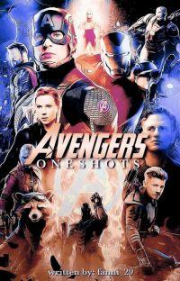 Avengers Oneshots (Kéréseket Elfogadok) cover