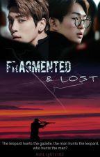 Fragmented & Lost || مُفَتَّتٌ و مَفْقُود by AshLights102