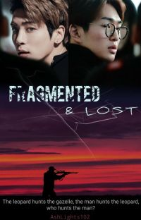Fragmented & Lost || مُفَتَّتٌ و مَفْقُود cover