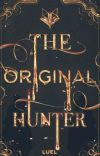 The Original Hunter(N. Mikaelson) cover