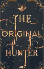 The Original Hunter(N. Mikaelson) by TheOnlyLuel